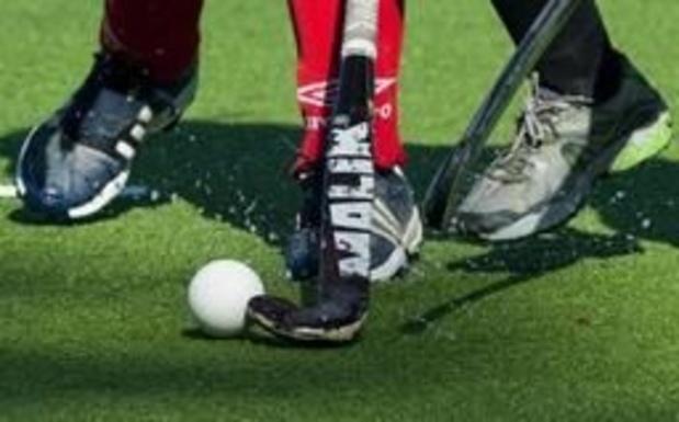 Le Watducks devient le premier club belge à triompher en Euro Hockey League