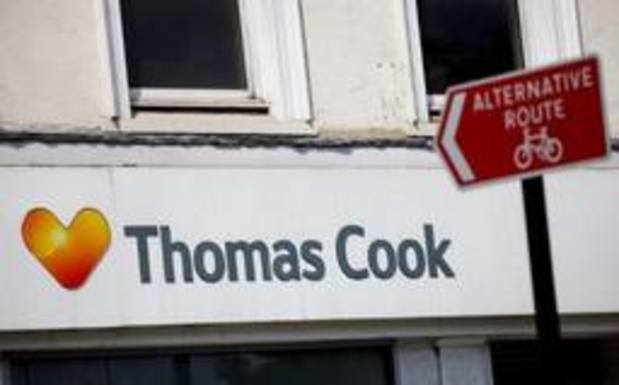 Thomas Cook bereikt akkoord over reddingsplan