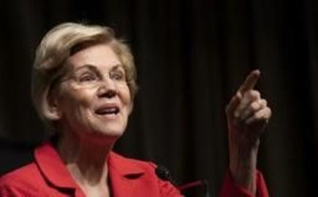 Rapport Mueller - Une ténor démocrate, Elizabeth Warren, appelle dans un tweet à destituer Trump