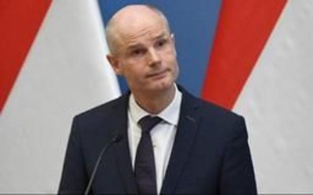 Nederland sprak met Rusland over MH17