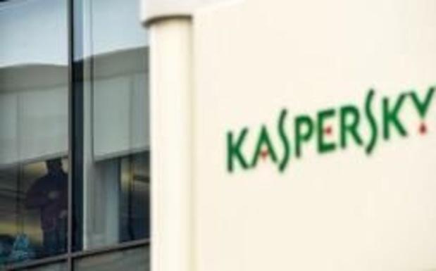 Pour le cabinet néerlandais, Kaspersky reste un sujet tabou
