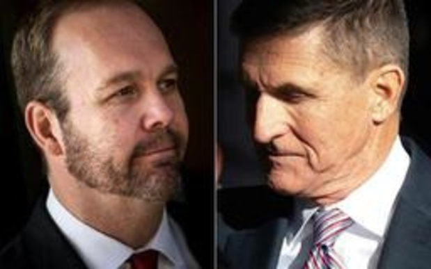 Inlichtingencommissie dagvaardt ex-veiligheidsadviseur en voormalige campagnehulp Trump