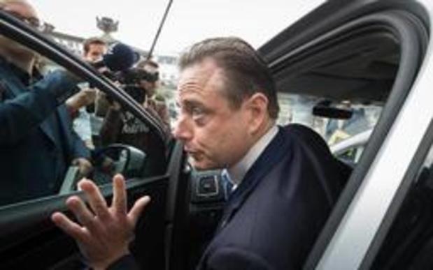 De Woonzaak denkt na over juridische stappen na startnota De Wever