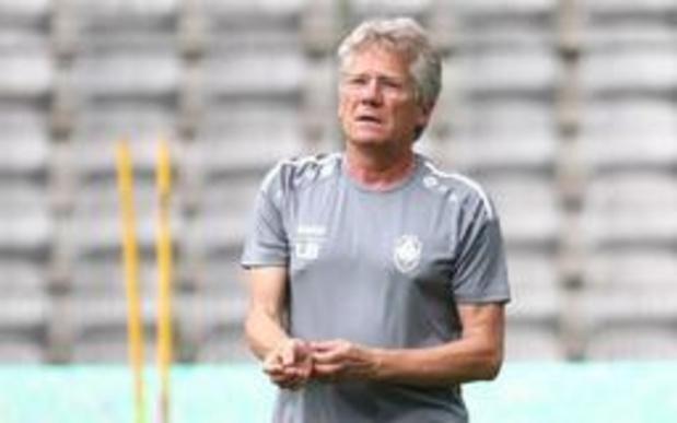 Europa League - AZ belooft lastige klant te worden voor Antwerp
