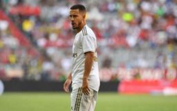 Hazard zit bij de genomineerden voor 'Speler van het Jaar'