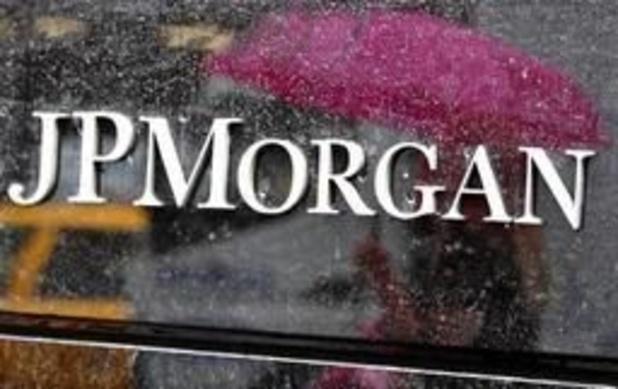 JPMorgan Chase dégage un bénéfice trimestriel record de 9,65 milliards