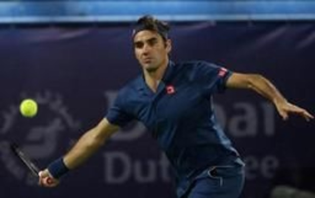 ATP Madrid - Retour victorieux sur terre battue pour Roger Federer