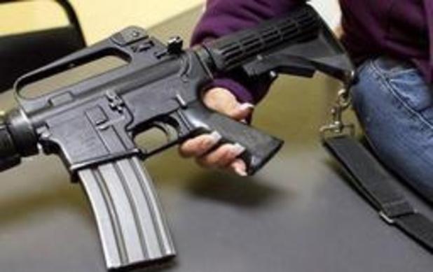 Nieuw-Zeeland start opkoop van wapens