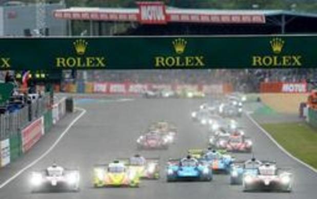 24 Heures du Mans - Toyota mène après 3 heures, Vandoorne quatrième à un tour
