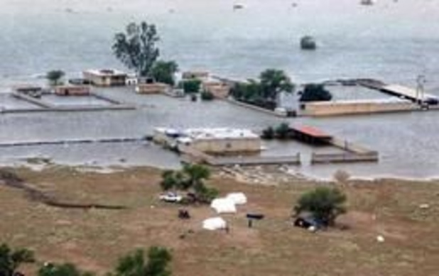 Ordre d'évacuation en Iran pour plus de 60.000 personnes menacées d'inondations
