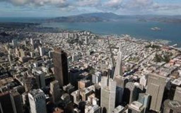 "Wapenlobbygroep NRA is in San Francisco voortaan ""binnenlandse terreurorganisastie"""