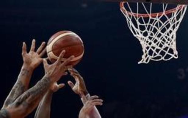 Les Etats-Unis et l'Argentine qualifiés pour les Jeux Olympiques de Tokyo