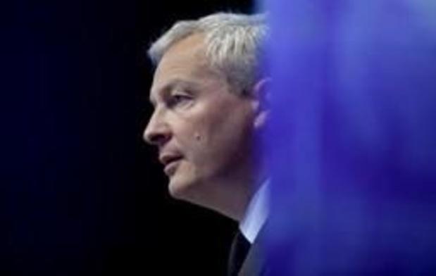 """Airbus: l'UE et les USA ne """"peuvent se permettre un conflit"""""""