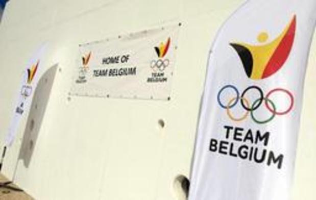 Deux changements au sein du Team Belgium à quatre jours des Jeux Européens