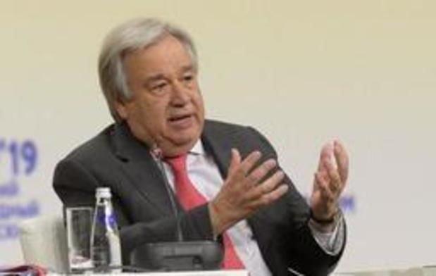 Spoedzitting VN-Veiligheidsraad over aanvallen op tankers