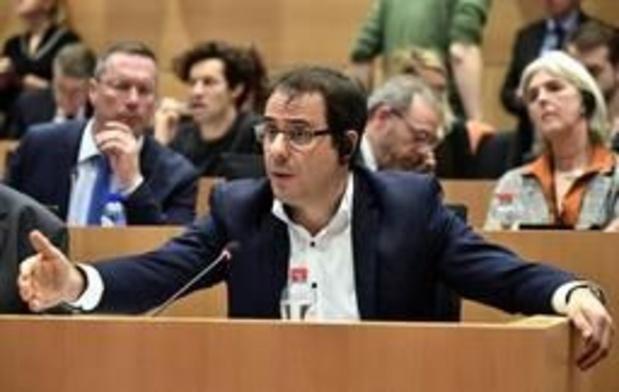 Schild en Vrienden: le MR demande une analyse juridique aux services de la Chambre