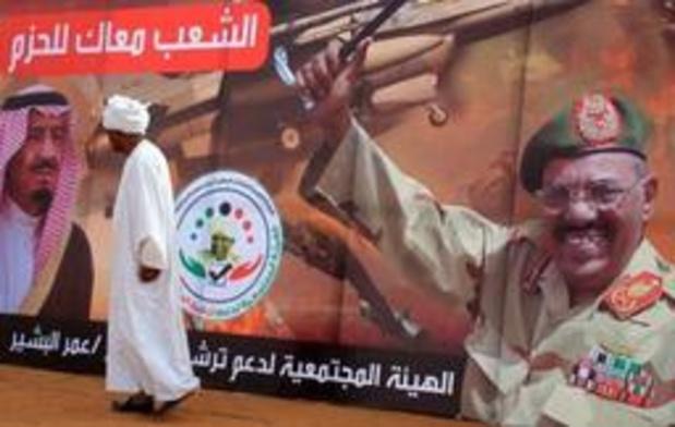 Proces tegen gewezen president Omar al-Bashir van start in Soedan
