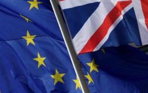Les citoyens européens en Grande-Bretagne autorisés à conserver le domaine .EU