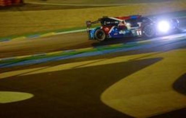 87e editie 24 Uur van Le Mans op gang geschoten