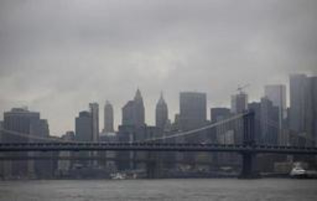 Dode en elf gewonden bij schietpartij in New York