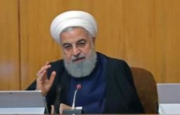 Stocks d'uranium enrichi: l'Iran dépassera la limite autorisée dès le 27 juin