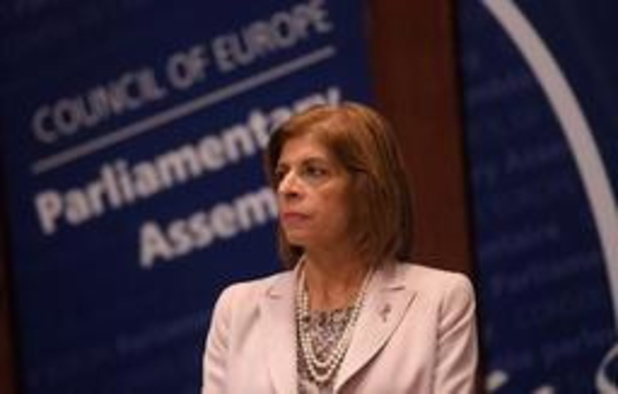 Cyprus stuurt Stella Kyriakides naar Europese Commissie