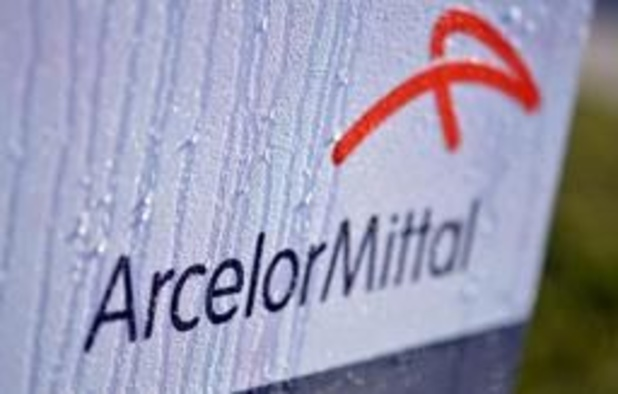 ArcelorMittal restructure son site de Marchin (Huy)