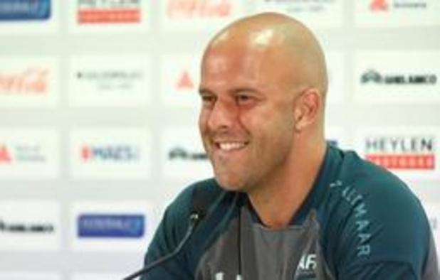 """L'AZ est en confiance et pense """"pouvoir gagner"""" face à l'Antwerp"""
