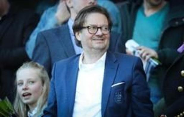 Marc Coucke wil onafhankelijke voorzitter voor Pro League