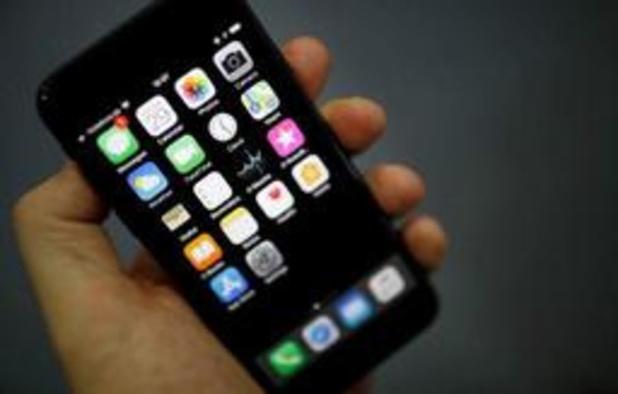 Chinese overheid bespioneert toeristen met smartphone-app