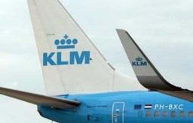 KLM vliegt voorlopig niet over deel luchtruim Iran