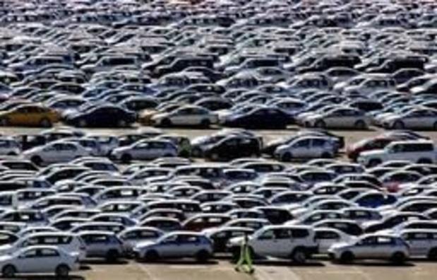 GM postpose le lancement d'un taxi autonome