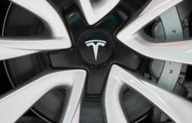 Ondanks recordproductie draait Tesla verlies 408 miljoen dollar
