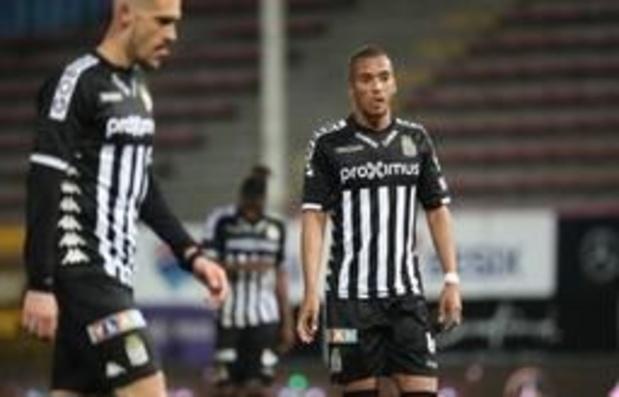 Jupiler Pro League - Zéro sur six pour Charleroi, St-Trond enchaîne, Westerlo étrille Eupen
