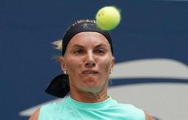 WTA Cincinnati - Svetlana Kuznetsova treft Madison Keys in finale