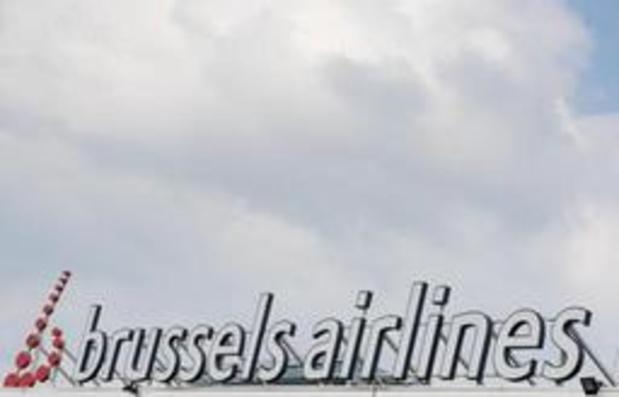 """""""Pas touche à l'emploi et aux salaires"""", avertissent les syndicats de Brussels Airlines"""