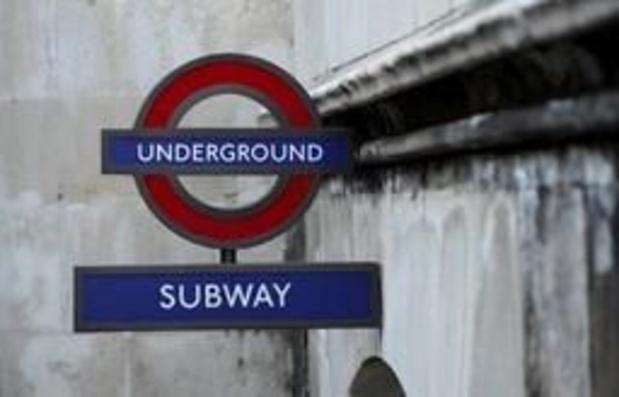 La 4G bientôt omniprésente dans le métro londonien