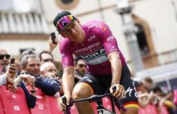 Tour d'Allemagne: Pascal Ackermann s'offre la première étape, Jasper Stuyven cinquième