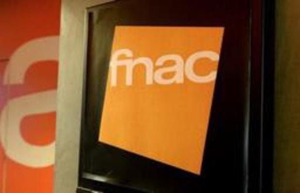 Spontane staking bij vier vestigingen van Fnac