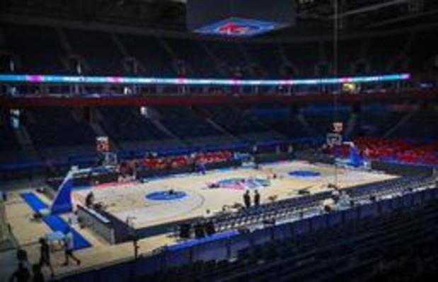 Euro de basket (d) - L'Espagne surprend la Serbie et rejoint la France en finale