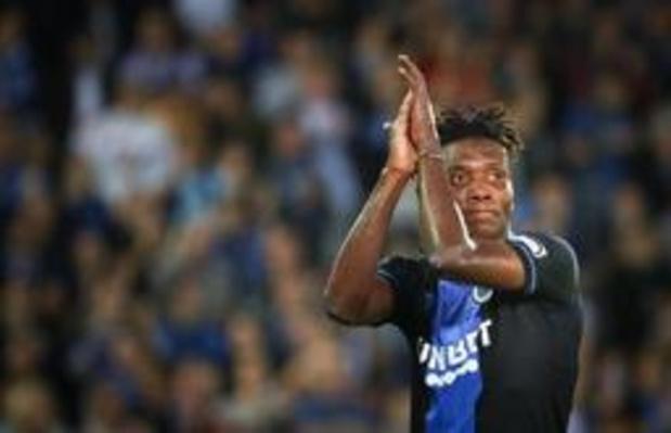 Jupiler Pro League - Club Brugge haalt uit tegen STVV