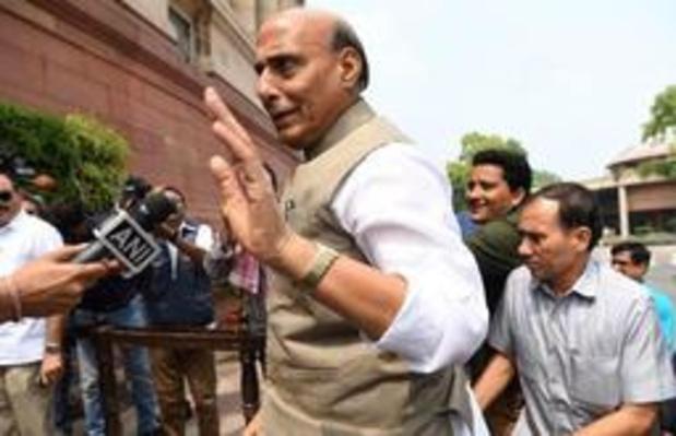 Indiase regering trekt grondwettelijke autonomie van Kasjmir in