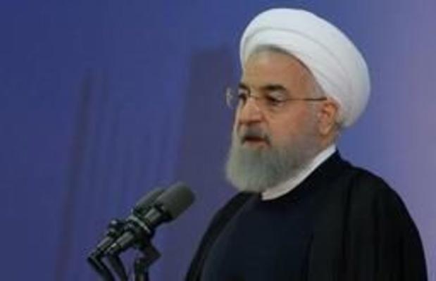 """Iran gaat vanaf zondag """"onbeperkt"""" uranium verrijken"""