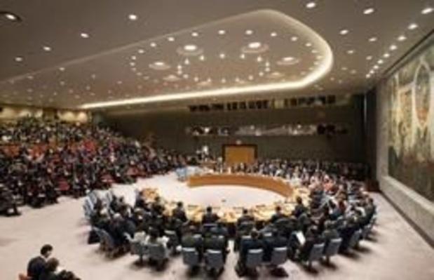 Vijf leden V-raad, onder wie België, veroordelen Amerikaanse beslissing over Golanhoogte