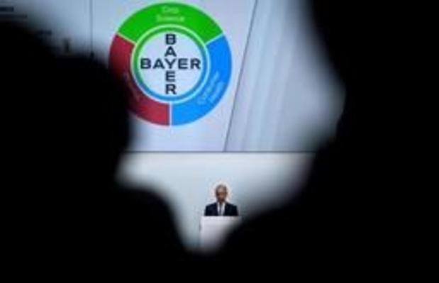 Bayer investit des milliards de dollars dans une alternative au glyphosate