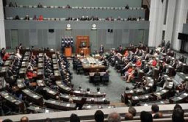 Australië kan voortaan burgers met terreurlinken toegang tot grondgebied ontzeggen