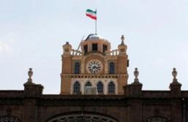 Chinezen hebben geen visum meer nodig om naar Iran te reizen