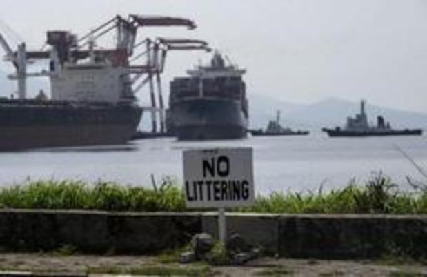 Filipijnen gaan vuilnis terugsturen naar Canada