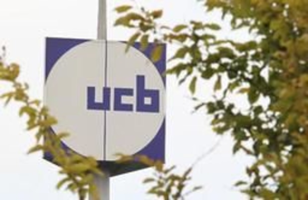 UCB affiche un cours record