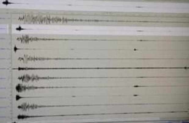 Indonesië door zware aardbeving getroffen